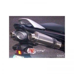 GSR 600 CLASSIC TITANIO 1