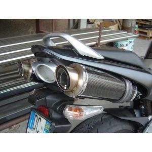 GSR 600 EXTREME CARBONIO 1