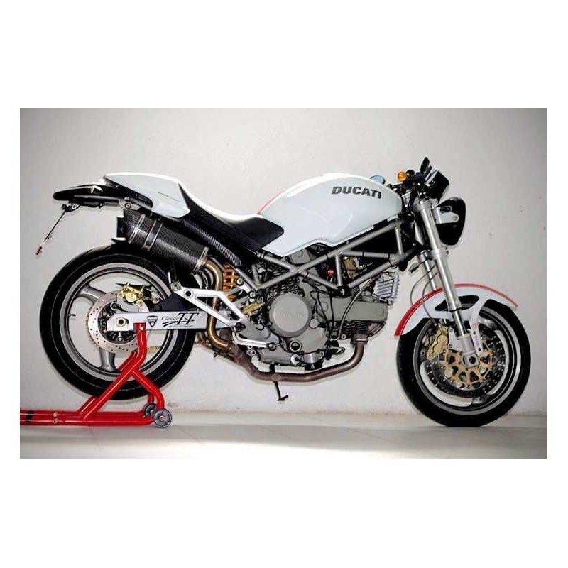 Scarichi Terminali Exhaust Ducati Monster 600 620 695 750 900 1000