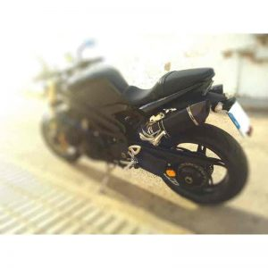 SPEED TRIPLE PERFECT CARBON 2