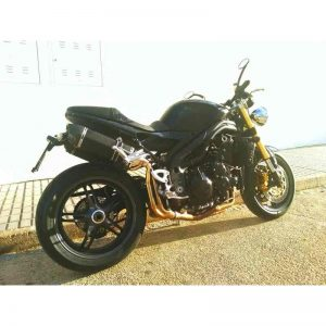 SPEED TRIPLE PERFECT CARBON