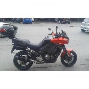 VERSYS 1000 TITANIO BLACK 2