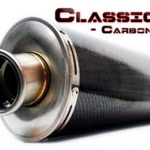classic carbonio