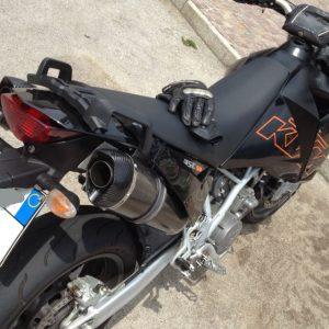 krm 950 special carbonio