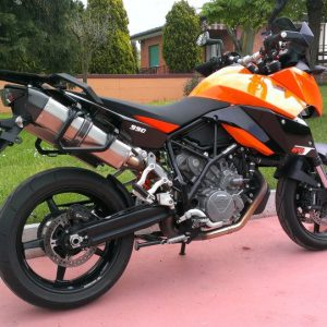 ktm 990 perfect titanio