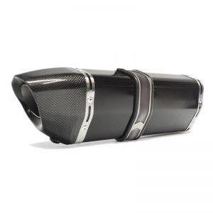 A PFERCT titanio black